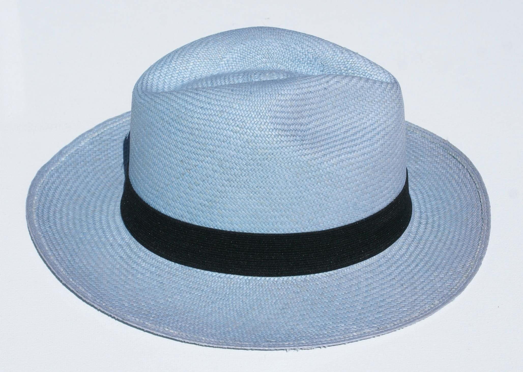 Find great deals on eBay for mens blue straw hat. Shop with confidence.