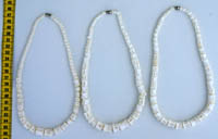 Fish Bones Necklaces
