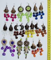 Color Coco Earrings