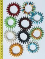 Tagua Armbänder