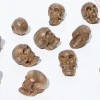 小さな頭蓋骨