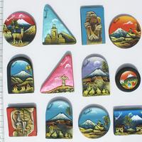 Pequeñas decoraciones cerámicas