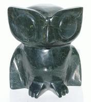 Jade piedra búho