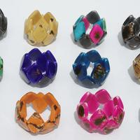 Tagua Nuss-Armbänder