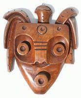 インカ マスク