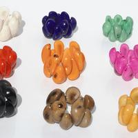 Armbänder aus Tagua