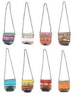 Färg handväska