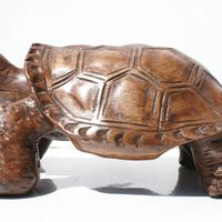 Turtle staty