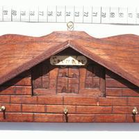 Trä-hus