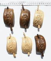 Bandeaux en bois