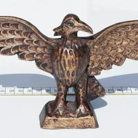 Harpy mytisk fågel