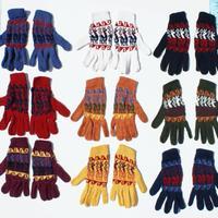 Farb-Handschuhe