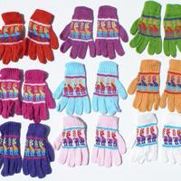Barn handskar