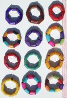Bracelets en tagua