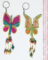 Dijes de mariposas
