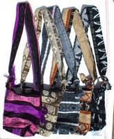 Coloridos bolsos
