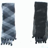 Soft alpaca scarves