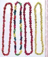 Tagua halskæder