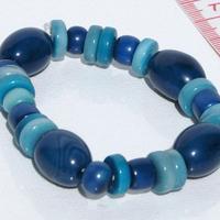 Tagua Bracelet perle