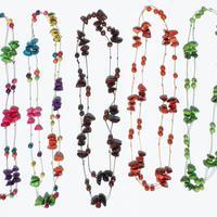 Collares de Tagua