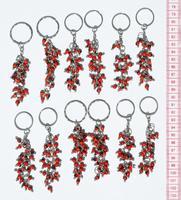 Porte-clés de graines