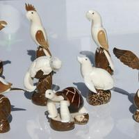 Figuras de tagua