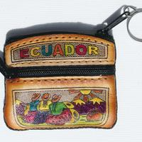 Små mynt plånbok
