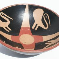 Plaque de céramique