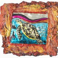 Turtle konst