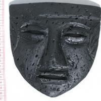 Volcanic mask