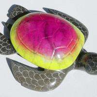 Big tortue de Marmol