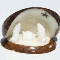 Tagua nativité