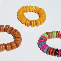 pulseras de Tagua