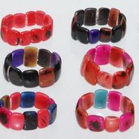 Bracelets de Tagua