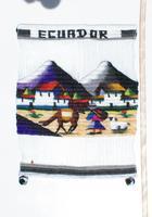 Ecuadorianska klä möbler