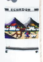 tapice ecuatoriana