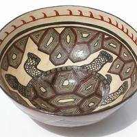 Stora keramiska plattan