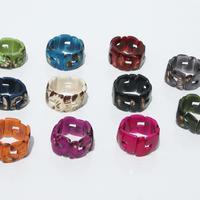 Tagua Armbanden