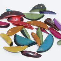 Tagua Pieces